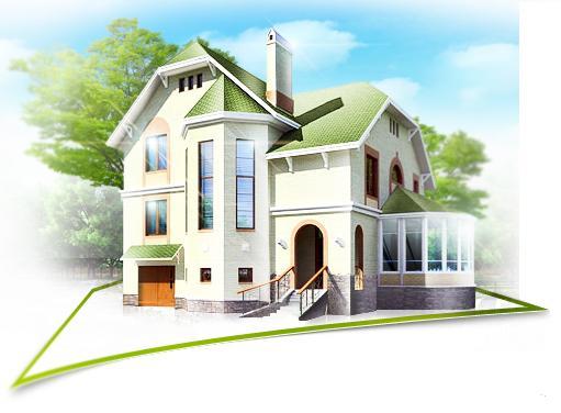 Кирпичные дома под ключ фото