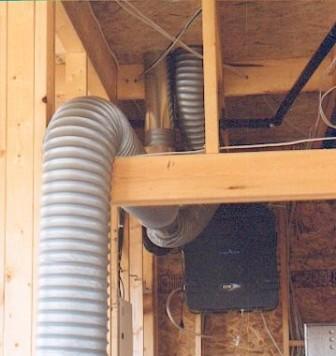 Вентиляция на чердак для частного дома своими руками фото 499